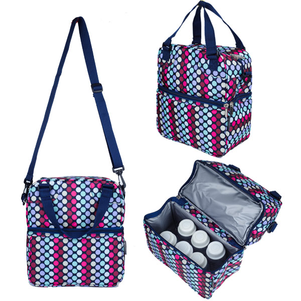 Cooler Bag Lolli Dot