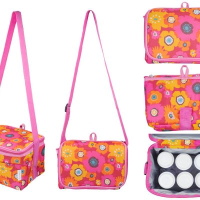 Autumnz - Fun Foldaway Cooler Bag (Summer Bloom)