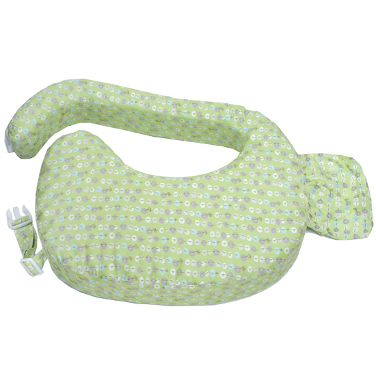 Autumnz - Wrap-Around Breastfeeding Pillow (Dew Mint)