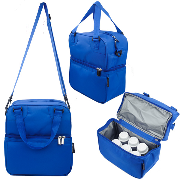 Cooler Bag Posh Blue Marine