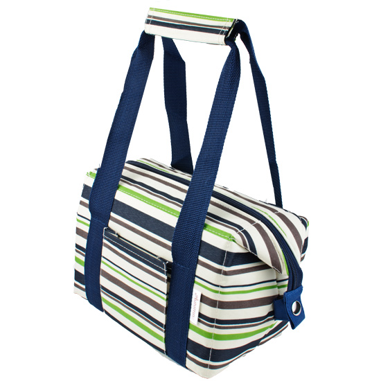 Autumnz - Chic 2-in-1 Convertible Cooler Bag (Fresh Moss)