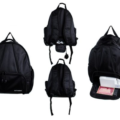 Autumnz - Breastpump Knapsack/Backpack(M) *fit Spectra 3 B/Pump*