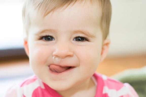 3 Tip untuk cegah selesema bayi bawah 1 tahun.