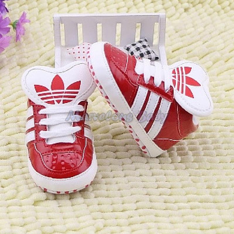 Adidas Red Stripes Supra 2