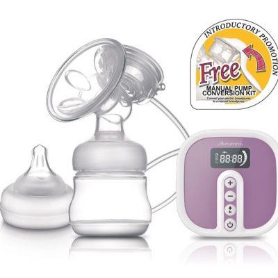 Autumnz - BLOSSOM Convertible Single Electric/Manual Breastpump