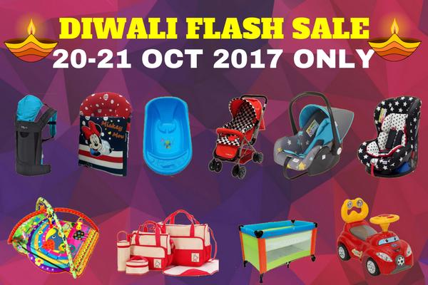 DIWALI FLASH SALE FINALE (20-21 OKTOBER 2017 SAHAJA)