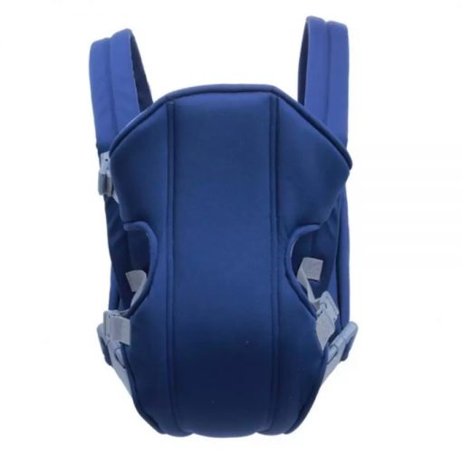 Baby Crotch TRC Carrier Sweet Cherry SC653 blue