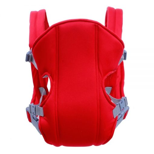 Baby Crotch TRC Carrier Sweet Cherry SC653 red